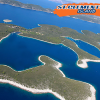Islands surrounding Brac